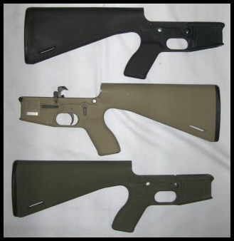 Cavarms lowers
